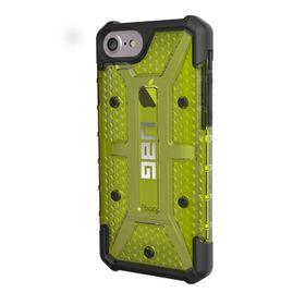 UAG Plasma Case for iPhone 7/6s - Citron Yellow